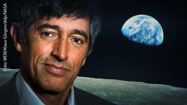 Foto: WDR/Klaus Görgen/ddp/NASA
