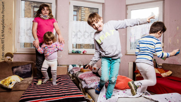 Foto: obs/RTL II/Magdalena Possert