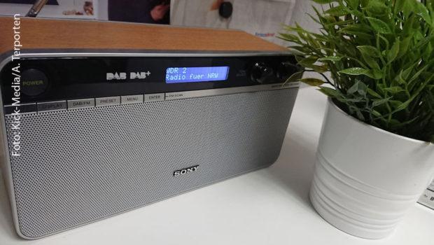 Seit heute Vormittag liegen die neuen Eckdaten der Audionutzung in Deutschland vor. Sie zeigen die unverändert hohe Bedeutung von Audio-Angeboten und geben darüber hinaus erstmals Hinweise zur Podcast-Nutzung. (Foto: Kick-Media/A. Terporten)