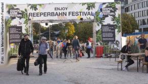 Foto: Lisa Meinen/Reeperbahn Festival