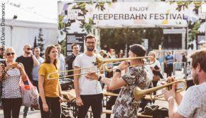 Foto: Reeperbahn Festival/Dario Dumancic