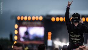 """Zur 2019er Auflage von """"Rock am Ring"""" werden rund 80.000 Besucher erwartet, zum Schwesterfestival """"Rock im Park"""" sollen an die 70.000 Gäste kommen. (Foto: Rock am Ring)"""