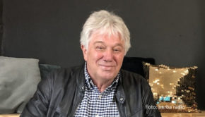Am Samstag ist Rolf Zuckowski im Interview auf barba radio zu hören. Im Interview spricht der Musiker darüber, warum Aufhören für ihn keine Option ist und von welchem wiederkehrenden Albtraum er geplagt wird. (Foto: barba radio)
