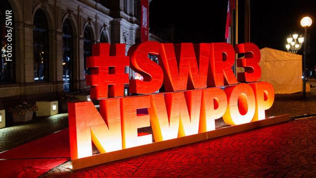 Swr3 New Pop Festival 2021 Künstler