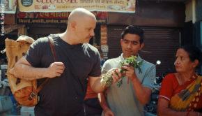 """Emotional und humorvoll geht's zu, wenn der Schweizer TV-Koch René Schudel seine aktuellsten kulinarische Geschichten erzählt. Für die neuen Folgen seiner Reihe """"Schudel's Food Stories"""", die ab morgen auf ProSieben Schweiz zu sehen sind, war er u.a. im indischen Udaipur unterwegs. (Foto: R. Schudel)"""