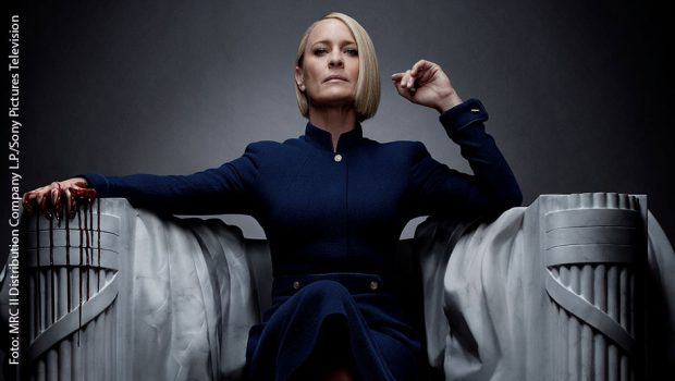 House of Cards - S6