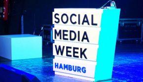Foto: Social Media Week Hamburg/Malte Klauck