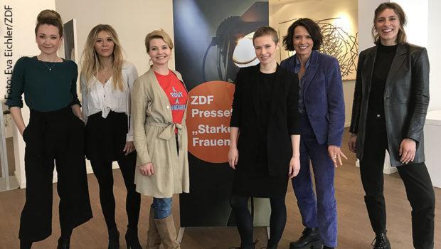 Foto: Eva Eichler/ZDF