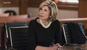 """Day 408"" -- Episode 201 -- Pictured: Christine Baranski as Diane Lockhart of the CBS All Access series THE GOOD FIGHT. Photo Cr: Patrick Harbron/CBS ©2017 CBS Interactive, Inc. All Rights Reserved."