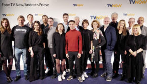 Foto: TV Now/Andreas Friese