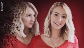 Als TheBeauty2go gehört Kathi Husnik zu Deutschlands erfolgreichsten Influencerinnen. Am morgigen Freitag feiert sie ihr Debüt als Songwriterin – und knüpft damit an den Beginn ihrer Karriere an. Klar ist: Sie kann nicht nur Social Media, sondern überzeugt auch musikalisch. (Foto: IMP)
