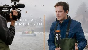 Foto: WeltN24 GmbH/Peter Funch