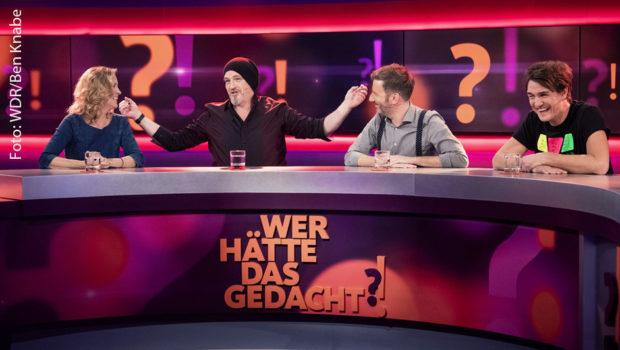 Foto: WDR/Ben Knabe