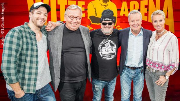 Foto: RTL/Guido Engels
