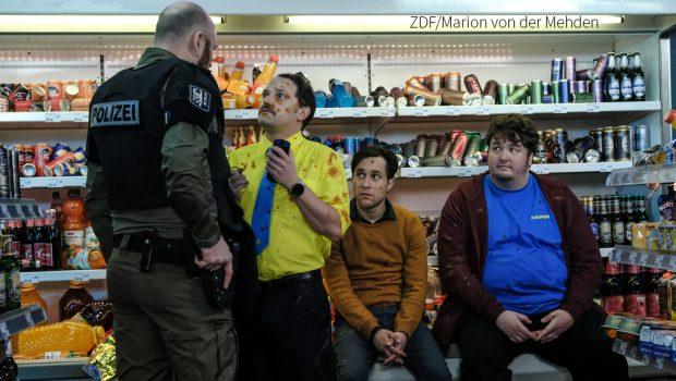 Foto: ZDF/Marion von der Mehden