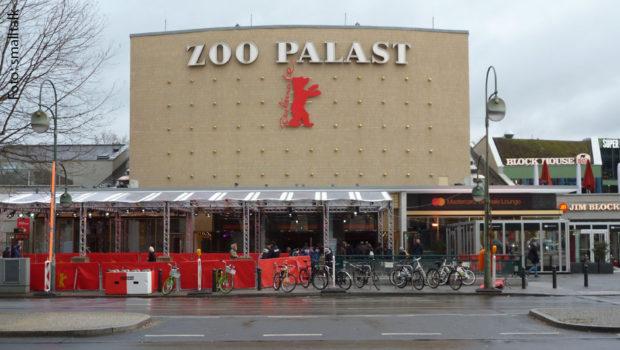 Zoo Palast Programm