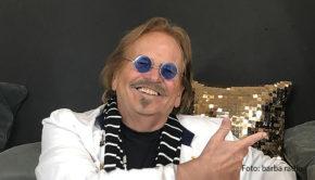 Entertainer Frank Zander ist am Samstag zu Gast bei barba radio. Im Interview geht's u.a. um sein traditionelles Weihnachtsessen für obdachlose und bedürftige Menschen – das er auch in diesem Jahr trotz Corona wieder durchführen will. (Foto: barba radio)