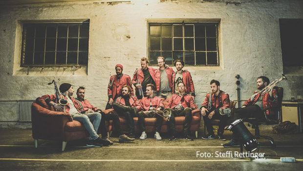 """Die Kölner c/o pop-Veranstalter richten in diesem Jahr vom 21. bis 24. Oktober das virtuelle Festival """"c/o pop xoxo"""" aus. Jetzt wurden die ersten Programmpunkte bekannt gegeben, darunter Konzerte von Die Sterne, Meute, Patrice, OK Kid und Amilli. (Foto: Steffi Rettinger)"""