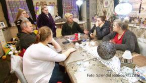 """Morgen steht bei RTLZWEI eine neue Doppelfolge der Doku-Soap """"Die Wollnys"""" auf dem Programm. Darin entdeckt Familienoberhaupt Silvia ihre soziale Ader und will in einer Diskothek eine Party für den guten Zweck organisieren. (Foto: Splendid Studios/RTLZWEI)"""