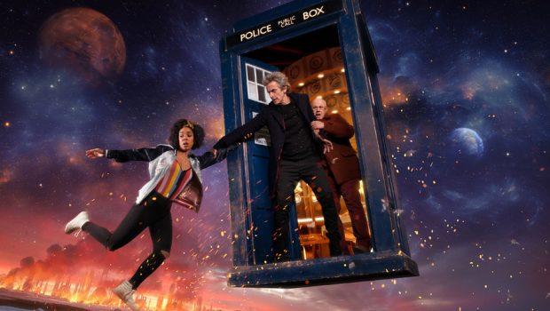 Dr Who Staffel 10 Deutsch