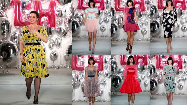 Foto: fashion week berlin