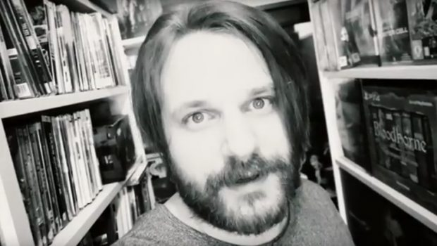 Foto: Gronkh YouTube-Kanal