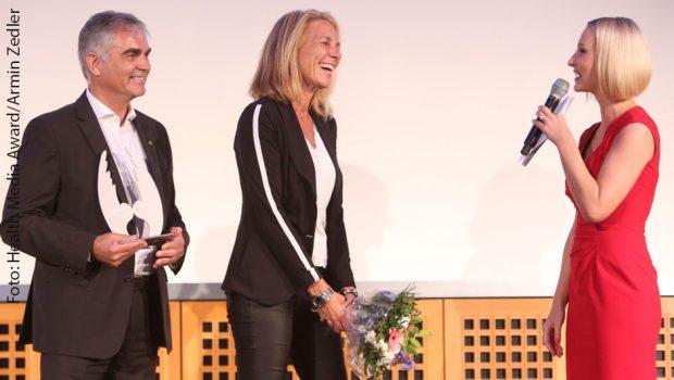 Foto: Health Media Award/Armin Zedler