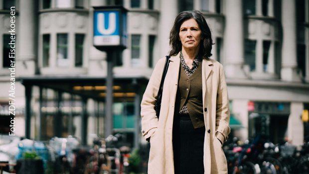 Foto: ZDF/Alexander Fischerkoesen