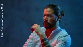 Foto: Olaf Heine/Universal Music