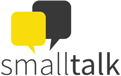 Smalltalk Entertainment – Das Lifestyle & Entertainment Magazin logo