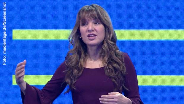 Foto: medientage.de/Screenshot