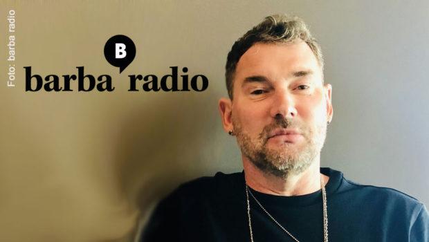 Foto: barba radio