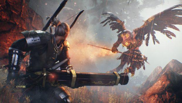 Foto: Sony Interactive Entertainment/Team Ninja