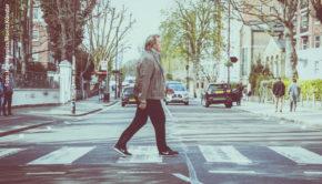 Bei den Aufnahmen zu seinem neuen Album wandelte Howard Carpendale in den Abbey Road Studios auf den Spuren der Beatles. Darüber und über seine Leidenschaft für das Golfspiel spricht er am Samstag bei barba radio. (Foto: Monsterpics/Moritz Künster)