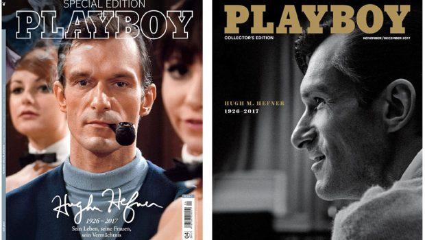 Foto: Playboy/BurdaNews