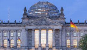 Foto: Deutscher Bundestag/Axel Hartmann