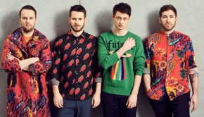 Foto: Sony Music/Benedikt Schnermann