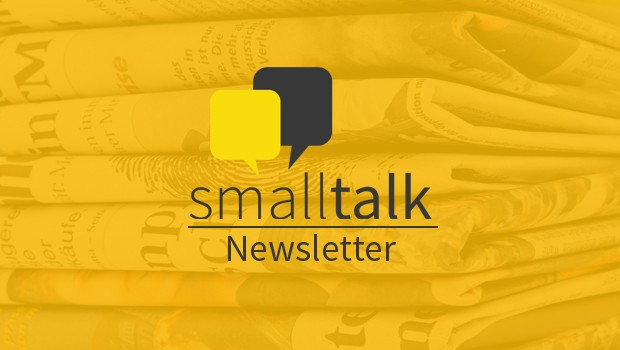 smalltalk-newsletter