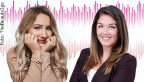 """Wie funktioniert eigentlich das Management von Influencern? Im Interview mit Kick-Media-Managerin Ira Hendricks geht Kathi Husnik alias TheBeauty2go Fragen wie diesen auf den Grund. Nachzuhören in ihrem Podcast """"Mal unter uns..."""" (Foto: TheBeauty2go)"""