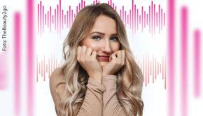 """Jede Woche veröffentlicht Influencerin TheBeauty2go eine neue Folge ihres Podcasts """"Mal unter uns…"""" In der aktuellen Ausgabe ist die Fitnesstrainerin und Ernährungsberaterin Mareike Spaleck zu Gast. (Foto: TheBeauty2go)"""