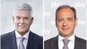 Foto: ZDF/Benno Kraehahn und Sky/Andreas HoffmannFoto: ZDF/Benno Kraehahn und Sky/Andreas Hoffmann